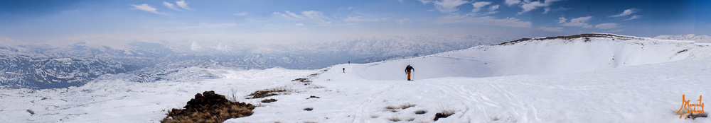 Freeride in Armenia 1 4