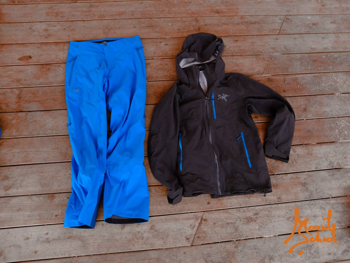 Luzhba gear clothes 1 1